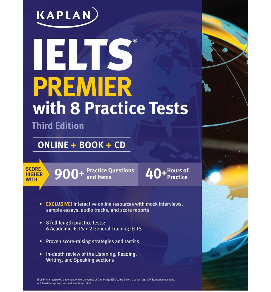 IELTS Preparation | Kaplan Test Prep