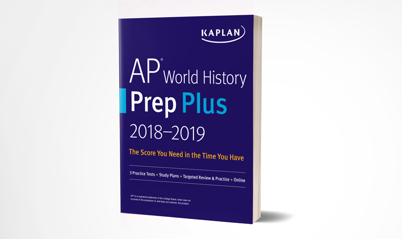 ap world history review book 2019