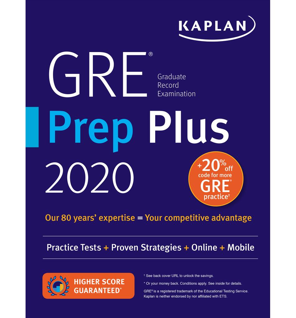 GRE Books | GRE Study Books