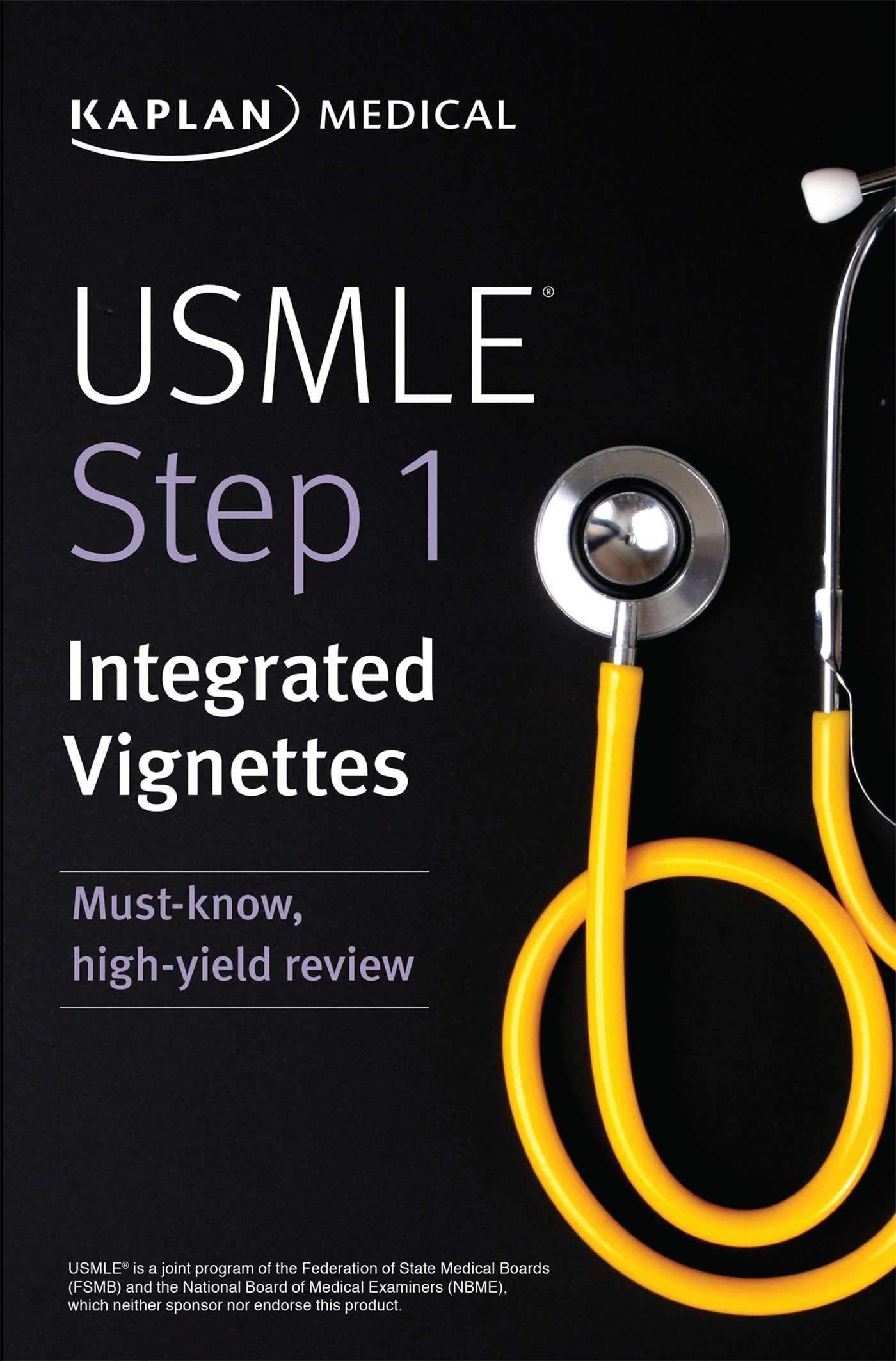 Step 1: USMLE Step 1 Books - Best Books For USMLE