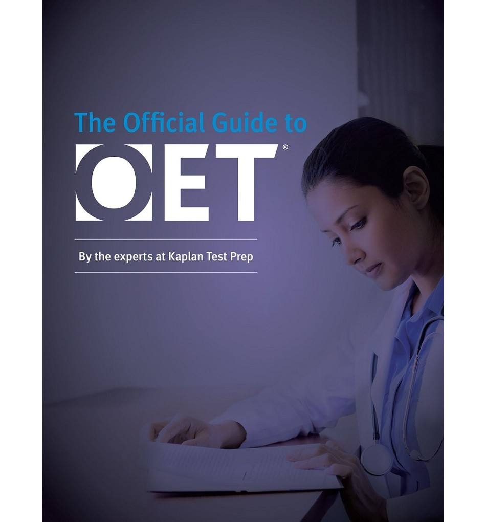 OET Preparation | Kaplan Test Prep