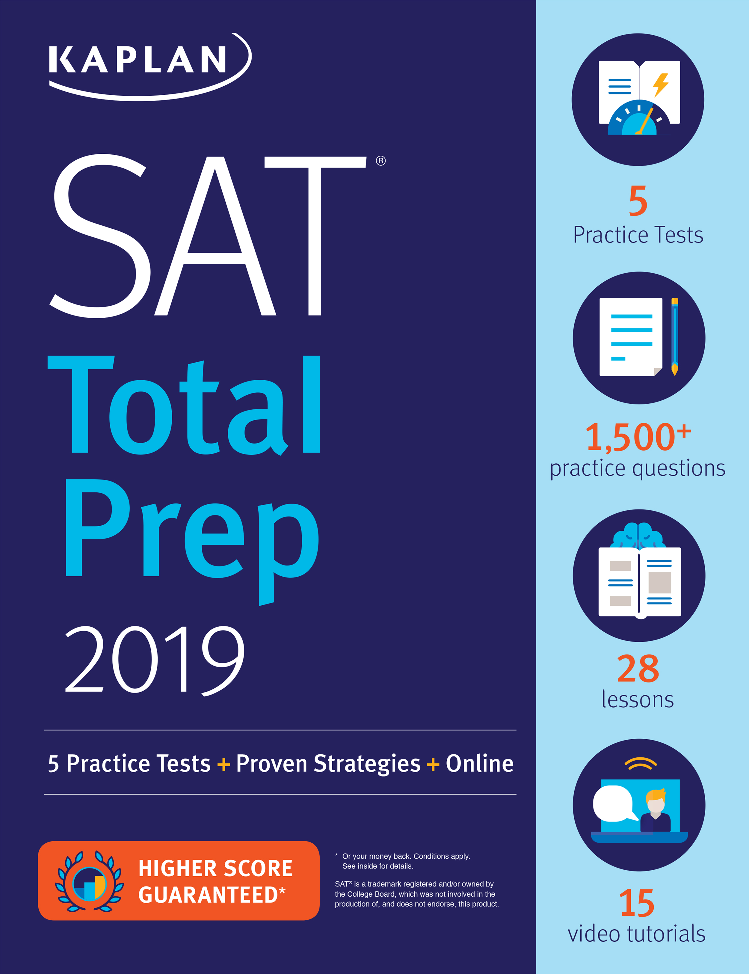 SAT Prep : Practice tests and information for students ...