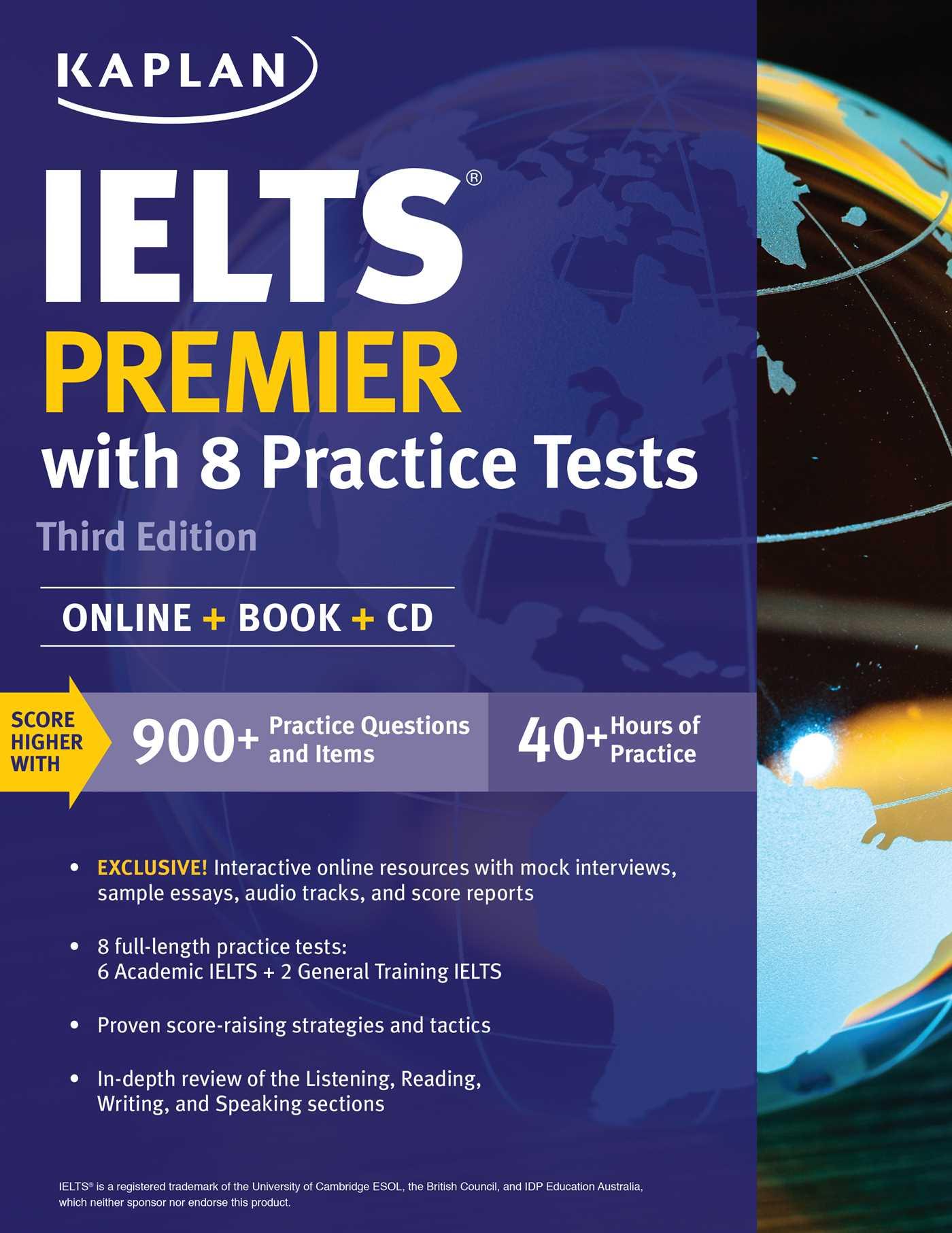 IELTS Preparation | Kaplan Test Prep
