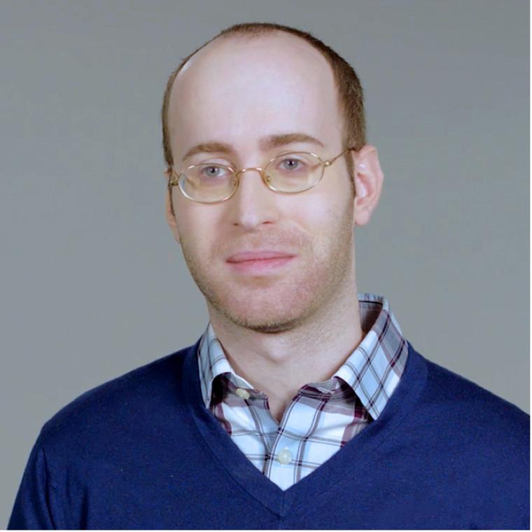 Boris Dvorkin