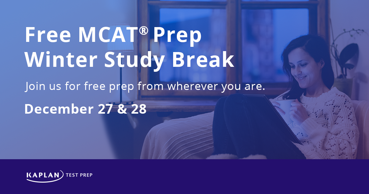 MCAT Study Guide | 109 Tips and Strategies | Get Into ...